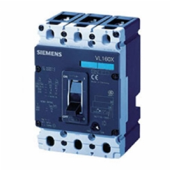 SENTRON VL160X - VL1600 Serisi(3 Kutuplu)