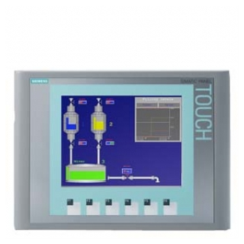 SIMATIC HMI Basic Paneller