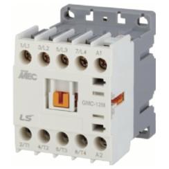 GMC Serisi AC Mini Kontaktörler