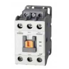 MC Serisi 3 Fazlı ve 4 Fazlı AC Güç Kontaktörleri